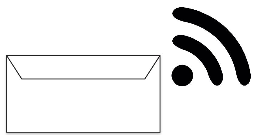 """Fabriquer une boite aux lettres """"intelligente"""""""