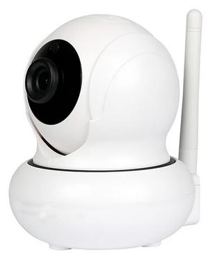Mini Hack: Integrer et contrôler une camera Wanscam HW0021 ou K21 sur Jeedom