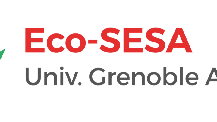 Poster pour Eco-SESA