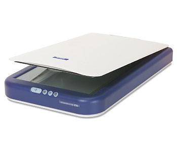 Transformer un scanner USB en scanner réseau (Epson Perfection 1250 Photo)