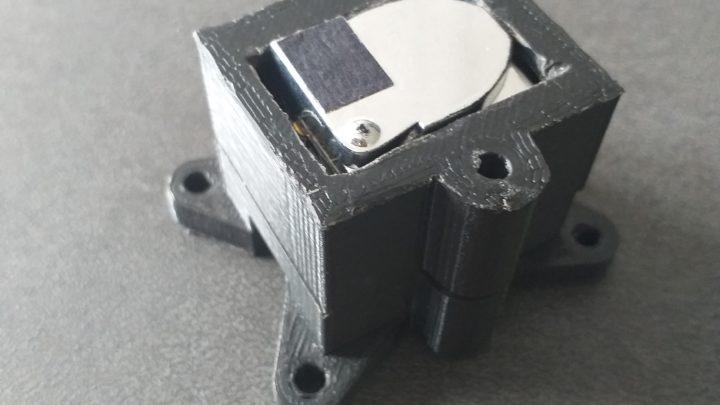 BBXCo2 où comment mesurer le CO2 avec un CM1106 et un Wemos D1 mini